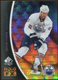 2010/11 Upper Deck SP Authentic Holoview FX #FX15 Dustin Penner