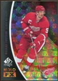 2010/11 Upper Deck SP Authentic Holoview FX #FX20 Nicklas Lidstrom