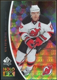 2010/11 Upper Deck SP Authentic Holoview FX #FX26 Ilya Kovalchuk