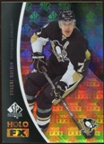 2010/11 Upper Deck SP Authentic Holoview FX #FX28 Evgeni Malkin