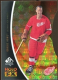 2010/11 Upper Deck SP Authentic Holoview FX Die Cuts #FX9 Gordie Howe