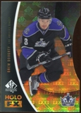 2010/11 Upper Deck SP Authentic Holoview FX Die Cuts #FX16 Drew Doughty