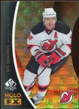 2010/11 Upper Deck SP Authentic Holoview FX Die Cuts #FX26 Ilya Kovalchuk