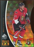 2010/11 Upper Deck SP Authentic Holoview FX Die Cuts #FX35 Daniel Alfredsson