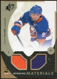 2010/11 Upper Deck SPx Winning Materials #WMTA John Tavares