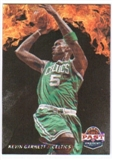 2011/12 Panini Past and Present Fireworks #12 Kevin Garnett
