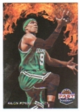 2011/12 Panini Past and Present Fireworks #16 Rajon Rondo