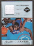 2011/12 Panini Limited Glass Cleaners Materials #18 Amare Stoudemire /99