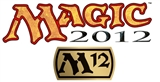Magic the Gathering 2012 Core Set Complete Set (1 foil) NEAR MINT