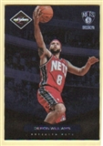 2011/12 Panini Limited #48 Deron Williams /299