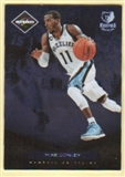 2011/12 Panini Limited #68 Mike Conley /299