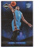 2011/12 Panini Limited Silver Spotlight #33 Russell Westbrook /49