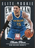 2012/13 Panini Elite #261 Austin Rivers 286/599
