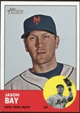 2012 Topps Heritage #475 Jason Bay SP