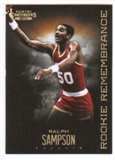 2012/13 Panini Contenders Rookie Remembrance #25 Ralph Sampson