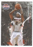 2011/12 Panini Past and Present Raining 3's #2 Joe Johnson