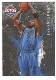2011/12 Panini Past and Present Raining 3's #8 Jason Terry
