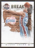 2011/12 Panini Past and Present Breakout #1 Blake Griffin