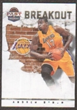 2011/12 Panini Past and Present Breakout #11 Andrew Bynum