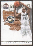 2011/12 Panini Past and Present Breakout #19 Derrick Favors