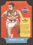 2011/12 Panini Past and Present Bread for Life #4 Phil Chenier