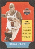 2011/12 Panini Past and Present Bread for Life #14 Ron Harper