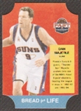 2011/12 Panini Past and Present Bread for Life #21 Dan Majerle