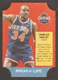 2011/12 Panini Past and Present Bread for Life #28 Charles Oakley