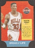 2011/12 Panini Past and Present Bread for Life #33 Scottie Pippen