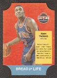 2011/12 Panini Past and Present Bread for Life #46 Isiah Thomas