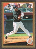 2009  Topps Update Gold Border #UH57 Juan Uribe /2009