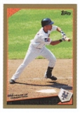 2009  Topps Update Gold Border #UH158 Wilson Valdez /2009