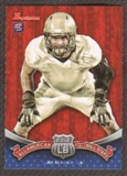 2012 Topps Bowman All-Americans #BAALK Luke Kuechly
