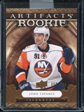 2009/10 Upper Deck Artifacts #212 John Tavares RC /699