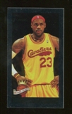 2009 Upper Deck Goodwin Champions Mini Foil #73 LeBron James /88