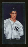 2009 Upper Deck Goodwin Champions Mini Foil #89 Joe DiMaggio /88