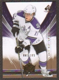 2009/10 Upper Deck SP Game Used Gold #48 Anze Kopitar /100