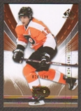 2009/10 Upper Deck SP Game Used Gold #73 Simon Gagne /100