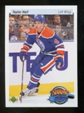 2010/11 Upper Deck 20th Anniversary Parallel #219 Taylor Hall YG