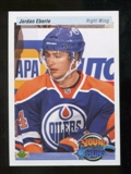 2010/11 Upper Deck 20th Anniversary Parallel #220 Jordan Eberle YG