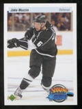 2010/11 Upper Deck 20th Anniversary Parallel #225 Jake Muzzin YG