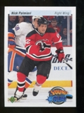 2010/11 Upper Deck 20th Anniversary Parallel #237 Nick Palmieri YG