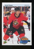 2010/11 Upper Deck 20th Anniversary Parallel #239 Jared Cowen YG