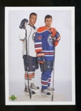 2010/11 Upper Deck 20th Anniversary Parallel #250 Jordan Eberle YG CL/Taylor Hall