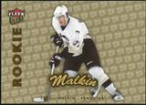 2006/07 Fleer Ultra Gold Medallion #251 Evgeni Malkin RC