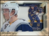 2010/11 Upper Deck SPx Shadowbox #SB10 Tyler Myers