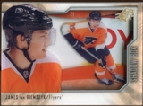 2010/11 Upper Deck SPx Shadowbox #SB21 James van Riemsdyk