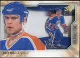 2010/11 Upper Deck SPx Shadowbox #SB3 Mark Messier