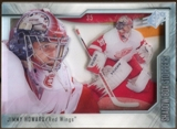 2010/11 Upper Deck SPx Shadowbox Stoppers #ST5 Jim Howard