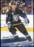 2008/09 Fleer Ultra #251 Steven Stamkos RC